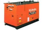 KUBOTA KJ-T130DX