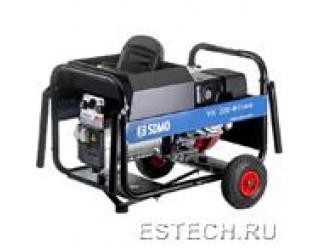SDMO VX 200-4H-C