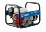 SDMO HX 3000-C (-S)