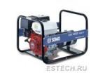 SDMO HX 4000-C (-S)