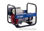 SDMO HX 6000-C (-S)
